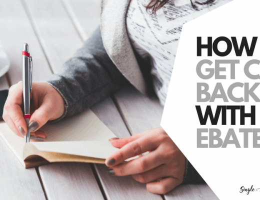 cash back app ebates