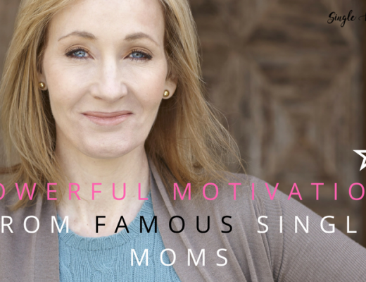 Motivation from Famous Single Moms